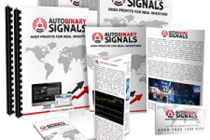 Auto Binary Signals