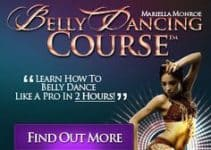 Belly Dancing Course