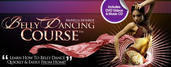 Belly Dancing Course Discount