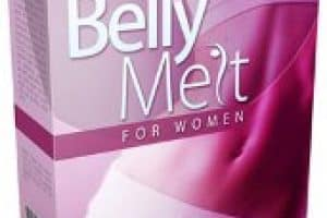 Belly Fat Melt