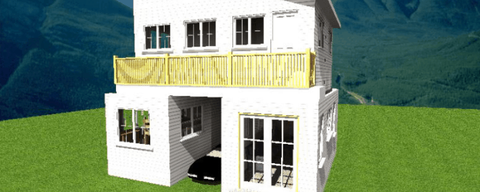 Build A Container Home Discount