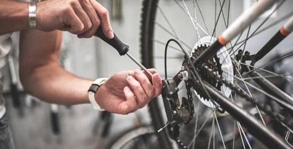 DIY Bike Repair Discount