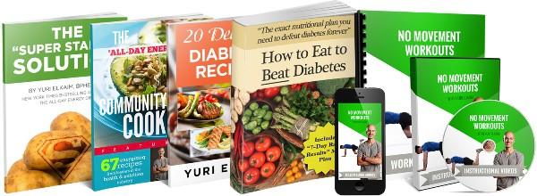 Defeating Diabetes Kit