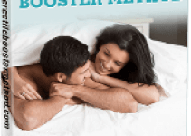 Erectile Booster Method