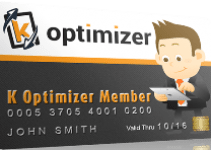 K Optimizer