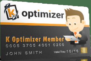 K Optimizer