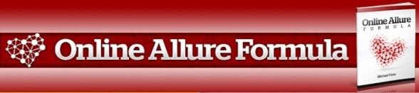 Online Allure Formula Cover