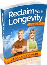 Reclaim Your Longevity