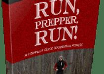 Run, Prepper, Run!