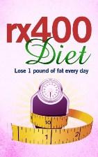 Rx400 Diet