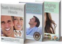 Teeth Whitening Miracle