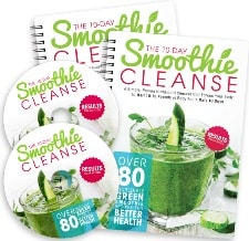 The 10 Day Smoothie Cleanse