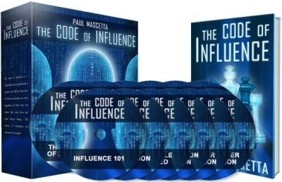 The Code of Influence