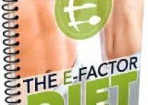 The E-Factor Diet
