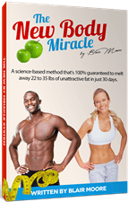 The New Body Miracle