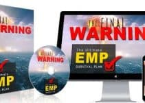 The Ultimate EMP Survival Plan