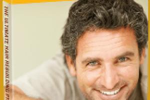 The Ultimate Hair Rebuilding Program
