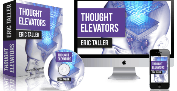 Thought Elevators Cover