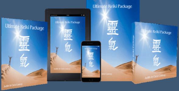 Ultimate Online Reiki Package Discount
