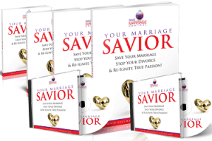 Your Marriage Savior