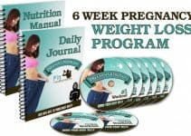 6 Week Pregnancy Weight Loss