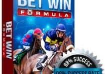 Bet Win Formula