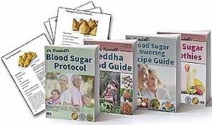 Blood Sugar Protocol