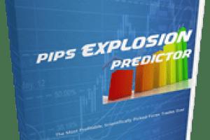 Pips Explosion Predictor
