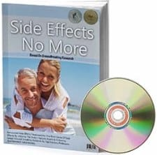 Side Effects No More