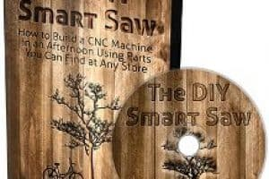 The DIY Smart Saw