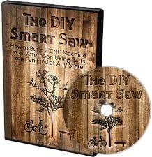 The DIY Smart Saw