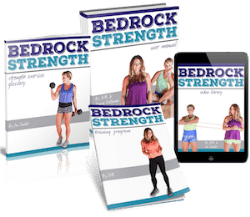 Bedrock Strength