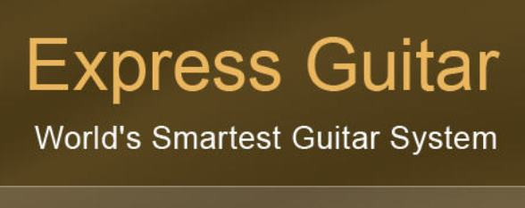 Express Guitar Cover