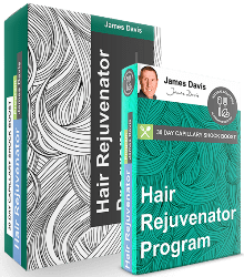 Hair Rejuvenator Program
