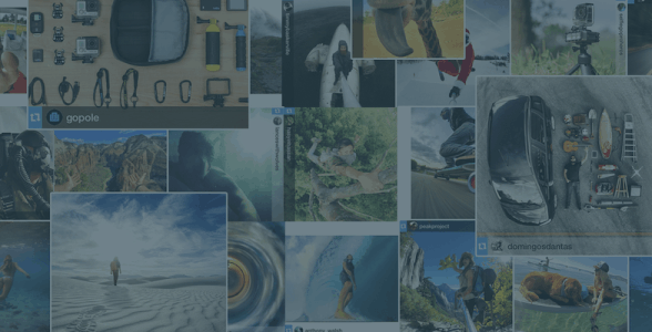 Project GoPro Discount