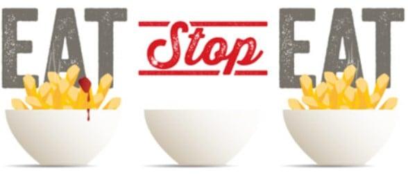 Eat Stop Eat Discount