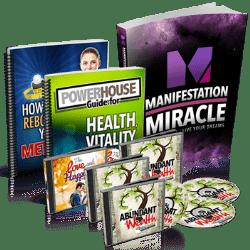 Manifestation Miracle
