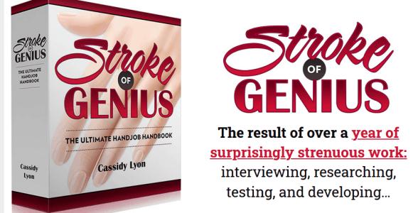 Stroke of Genius Discount