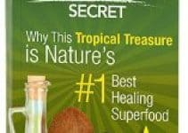 The Coconut Oil Secret