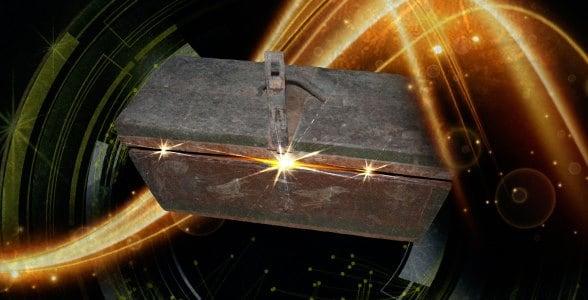 Smart Solar Box Cover