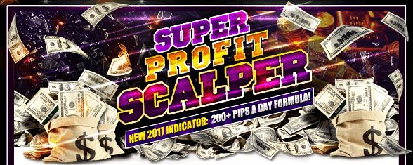 Super Profit Scalper Discount