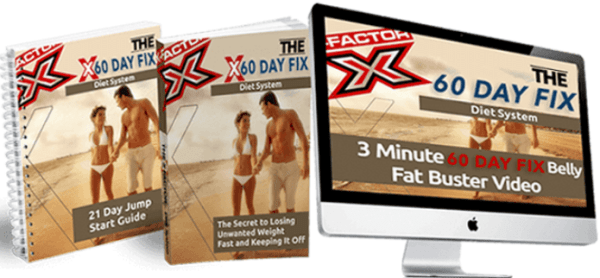The 60 Day Fix