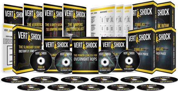 Vert Shock Discount