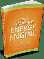 Your Amazing Energy Engine