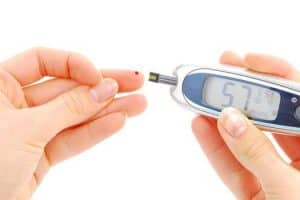 Checking Your Blood Sugar