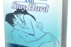Get and Stay Hard