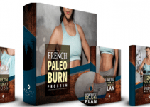 The French Paleo Burn