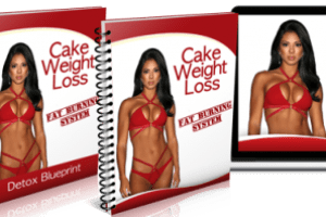 Cake Weight Loss