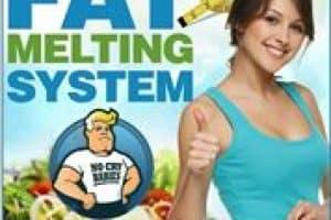 No-Nonsense Fat Melting System
