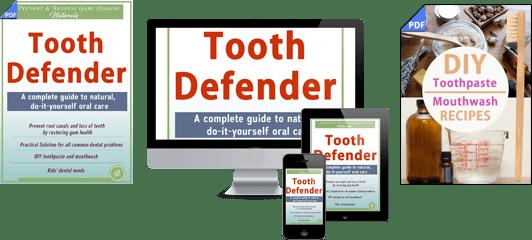 Tooth Defender